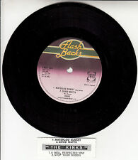 "THE KINKS  Waterloo Sunset, A Well Repected Man + 2 EP 7"" 45 record NEW RARE!"
