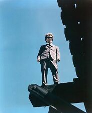 CLINT EASTWOOD AS DIRTY HARRY SUPERB PHOTO