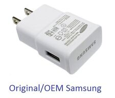 New Fast 2 AMP OEM/Original Samsung Wall Power/Charger Plug For Galaxy ANDROID