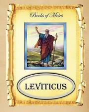 Books of Moses: Leviticus by Fincher, MR Billy R. -Paperback