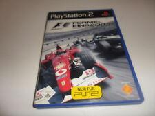 PlayStation 2  PS 2  F1 - Formel Eins 2003