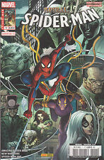 SPIDER-MAN N° 11 couverture 1 Marvel France 5EME Série Panini COMICS