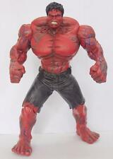 """Marvel's The Avengers Red Hulk 10"""" PVC Action Figure Toy Gift"""