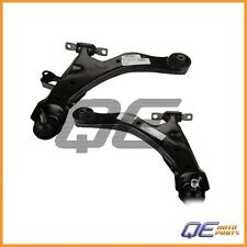 Front Lower Left + Right Control Arms w/ Ball Joint Set For: Hyundai Tiburon