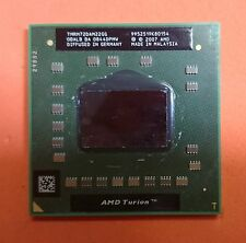 Amd Turion RM72  2.1 ghz TMRM72DAM22GG RM72