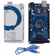 ATmega2560 16AU Microcontroller Board + USB Cable For Arduino MEGA2560 Module UK