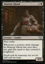 4x Abattoir Ghoul | NM/M | Blessed vs. Cursed | Magic MTG