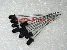 100pcs 3mm LED Infrared receiver 940NM IR Led Diodes