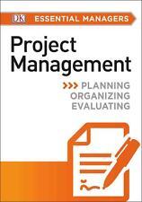 DK Essential Managers: Project Management von Peter Hobbs, DK Publishing und...