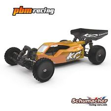 Pre-Order Schumacher Cougar KC 1/10th 2wd Buggy Kit K170
