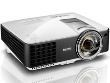BenQ MW820ST 3D DLP Home Theater School Bar Church Projector HDMI 3000 Lumens