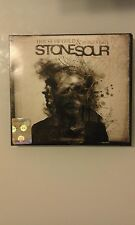 STONE SOUR - HOUSE OF GOLD & BONES PART 1  - DIGIPACK CD