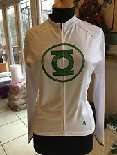 Paladin Cycling Jersey Green Lantern , Size Small Excellent Condition