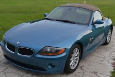 BMW: Z4 Z4 2dr Roads