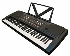 61 Full Key Electronic Keyboard Piano Music Instruments Musical Keyboards Gift