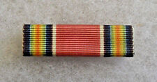 ORIGINAL ISSUE WWII ARMY/AAF VICTORY RIBBON BAR UNMOUNTED