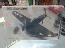 American P-39Q Airacobra Scale 1;72 Model Kit