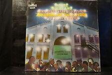 Old Merrytale Jazzband - Live In Der Fabrik Heute Dixieland