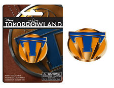 NEW Licensed Disney Tomorrowland Movie Pin  Made for Disney by FUNKO 1984