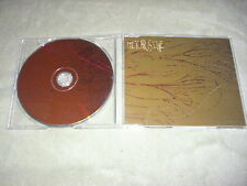 RARE OOP The Icarus Line CD Up Against The Wall sng INK & DAGGER Nine Inch Nails