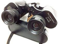 Zeiss Hensoldt 6x30 West / Berlin - Police Dienstglas binoculars incl. quiver