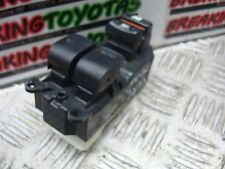 TOYOTA YARIS 2006 2007 2008 2009 2010 2011 2 WAY  MASTER WINDOW SWITCH