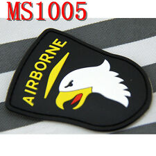 Original Army Aviation Patch Helicopter Blackhawk Patches Magic Sticker New