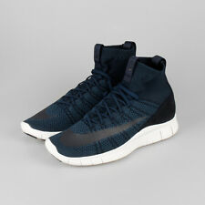 Nike free mercurial superfly Dark Obsydian US 13