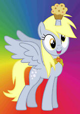 7 x My Little Pony Poster Collection A4