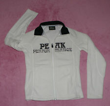 Peak Performance Damen  Fleece Jacke  /  Freizeitjacke  Gr. XS