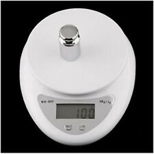 Digital Kitchen Food Scales Electronic Weight Postal Price Scale Fruit Meat 5KG