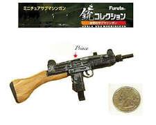 Furuta 1/6 World Maschinenpistole #3 UZI 9mm Modell neu Furuta_S3