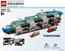 LEGO Education Panama Canal Set - 2000451