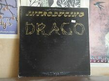 INTRODUCING DRAGO - BROCCOLI RABE LP BR-3A-1-300 NUDE COVER