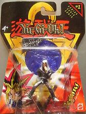 """Yu-gi-oh! 2 """"Figura de acción-Pegasus-Serie 1-Moc"""