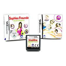 Nintendo DS Spiel SOPHIES FREUNDE - MODE DESIGNER in OVP mit Anleitung