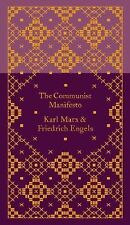 The Communist Manifesto by Karl Marx and Friedrich Engels (2015, Hardcover)