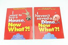 I Haven't saveda Dime-I want to buy a house NOW WHAT: Barbara Loos Sandlund BOOK