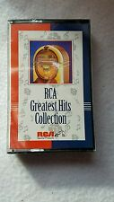 RCA  Greatest Hits Collection Various Rock Cassette Tape New/Sealed