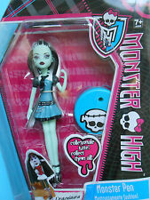DOLL PEN 3D MONSTER HIGH