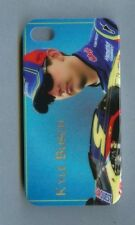 KYLE BUSCH 1 Piece Glossy Case / Cover for iPhone 4 / 4S (Design 2)+ Stylus