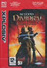 BEYOND DIVINITY Xplosiv RPG Divine Sequal PC Game NEW!