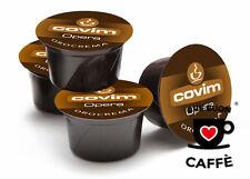 100 CIALDE CAFFE' COVIM OPERA OROCREMA COMPATIBILI LAVAZZA BLUE