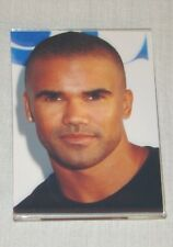 SHEMAR MOORE Criminal Minds The Young and the Restless  M#1