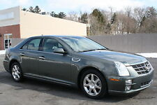 Cadillac : STS CTS 4 LUX
