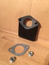 Honda Tlr200,250  tl125 cb125 xl125 xlr125 carb Heat Insulator Plate 10mm Thick