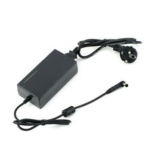 96W Universal Power Charger Adapter AC 110V/240V For Laptop/Notebook EU Plug F7