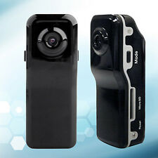 Mini DV Spy Hidden Camera Digital Video Recorder Camcorder Webcam DVR Latest