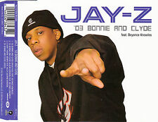 JAY-Z - FEATURING BEYONCE KNOWLES : '03 BONNIE AND CLYDE / 3 TRACK-CD + VIDEO