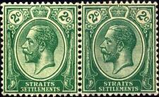COMPAGNIA INGLESE DELLE INDIE ORIENTALI - 1918-1921 - Re Giorgio V